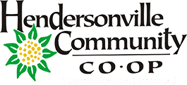 Hendersonville Co-Op: Community Owned - Everyone Welcome!